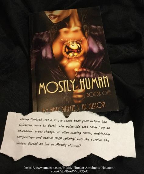 mostlyhuman