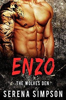 Enzo (The Wolves Den Book 1)