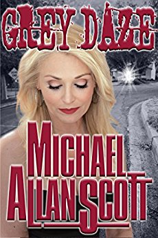 Grey Daze: A Lance Underphal Mystery (3 Book Series)