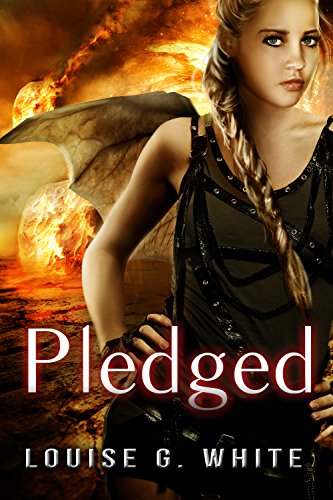 Pledged (Gateway Book 3) Kindle Edition
