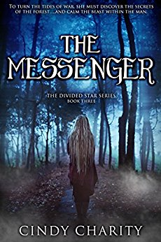 The Messenger (The Divided Star Series Book 3)