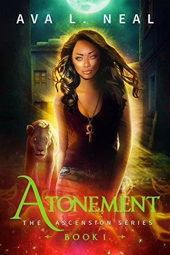 Atonement: Ascension Series
