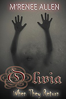 Olivia (When They Return Book 2)