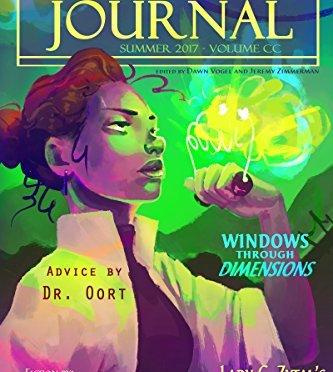 Mad Scientist Journal: Summer 2017