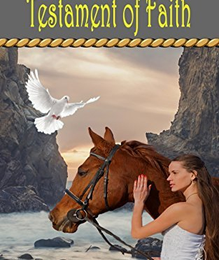 Pacific Cove: Testament of Faith (Pacific Cove Short Read Series Book 2)