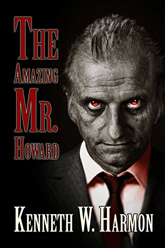 The Amazing Mr. Howard