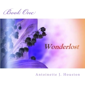 Wonderlost: Book One