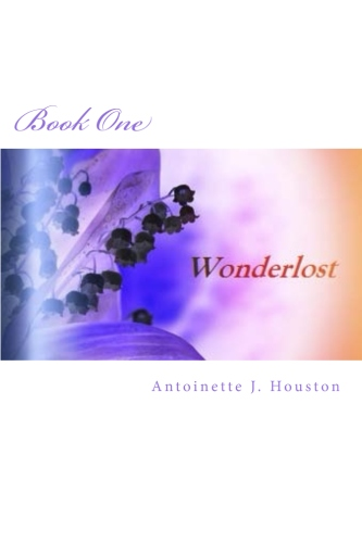 Wonderlost book cover